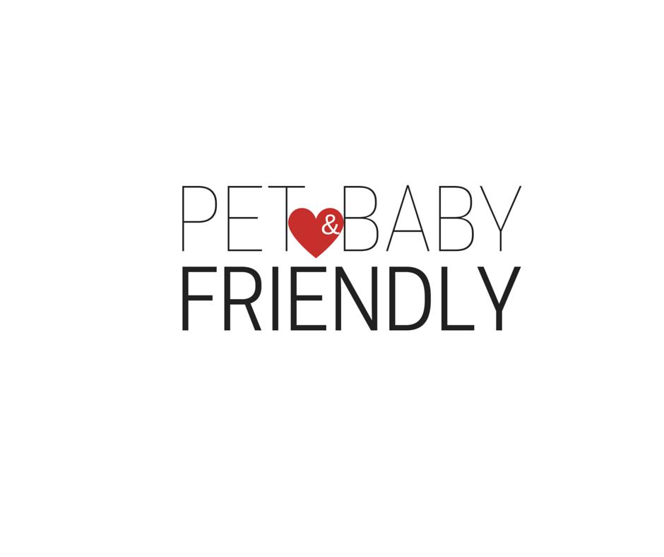 pet&baby